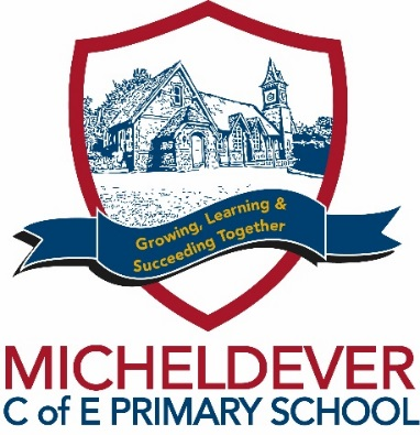 Micheldever C of E Primary School